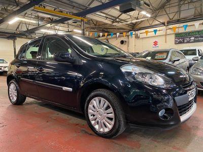 Renault Clio Hatchback 1.2 Expression + 5dr