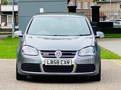 Volkswagen Golf Hatchback 3.2 V6 R32 DSG 4Motion 3dr