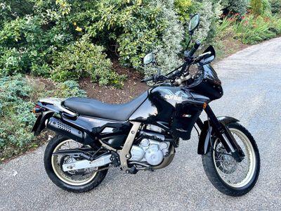 Aprilia Pegaso Trail Bike 650 3