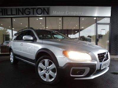 Volvo XC70 Estate 2.4 D5 SE Sport Geartronic AWD 5dr