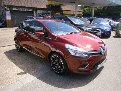 Renault Clio Hatchback 1.5 dCi Dynamique S Nav EDC (s/s) 5dr