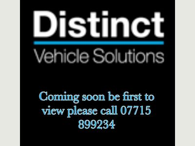 Land Rover Discovery SUV 2.5 TDi Safari Limited Edition 5dr