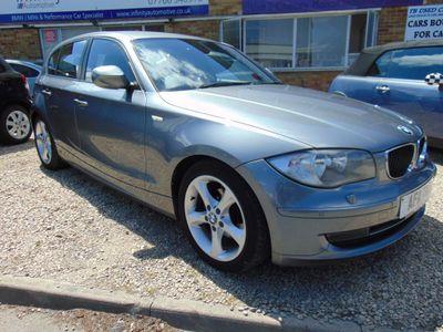 BMW 1 Series Hatchback 2.0 116i SE 5dr