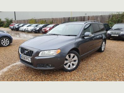 VOLVO V70 Estate 2.5 T SE Geartronic 5dr