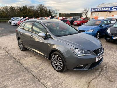 SEAT Ibiza Estate 1.2 TSI Connect ST 5dr