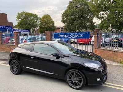 Renault Megane Coupe 1.6 16v Dynamique Tom Tom 3dr (Tom Tom)