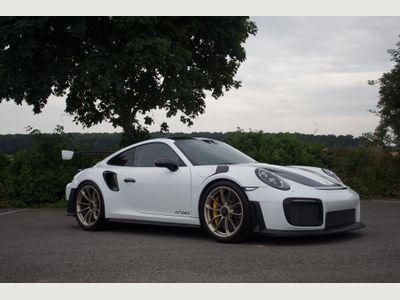 Porsche 911 Coupe 3.8T 991 GT2 RS PDK 2dr