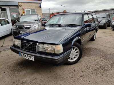 Volvo 940 Estate 2.3 LPT SE 5dr