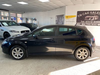 SEAT Leon Hatchback 1.6 Stylance 5dr
