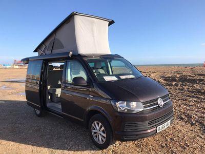Volkswagen California Beach TDI BMT Coach Built campervan