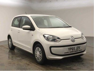Volkswagen up! Hatchback 1.0 Move up! 5dr