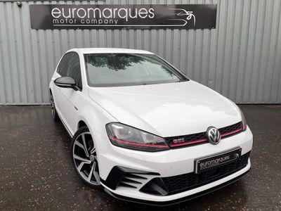 Volkswagen Golf Hatchback 2.0 TSI BlueMotion Tech GTI Clubsport 40 (s/s) 5dr