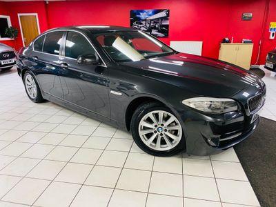 BMW 5 Series Saloon 3.0 523i SE 4dr