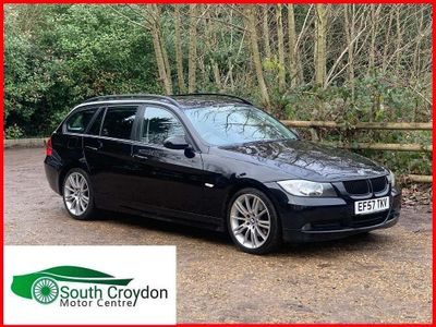 BMW 3 Series Estate 2.0 318i ES Touring 5dr