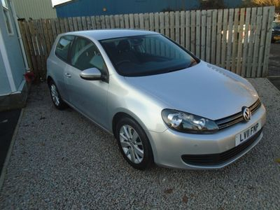 Volkswagen Golf Hatchback 1.6 TDI Match 3dr