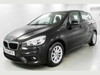 BMW 2 Series Active Tourer MPV 1.5 216d SE Active Tourer (s/s) 5dr