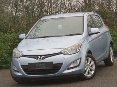 Hyundai i20 Hatchback 1.4 Active 5dr