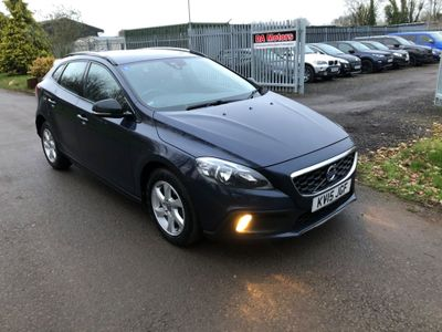 Volvo V40 Cross Country Hatchback 2.0 D4 SE Nav Cross Country Geartronic (s/s) 5dr