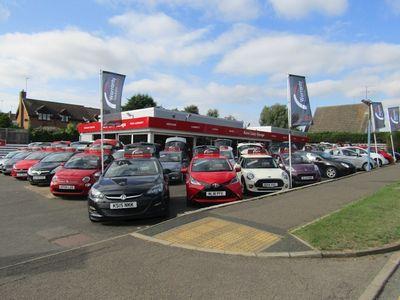 Vauxhall Meriva MPV 1.4 i 16v Exclusiv 5dr (a/c)