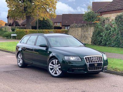 Audi S6 Avant Estate 5.2 quattro 5dr