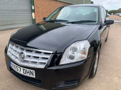 CADILLAC BLS Saloon 1.9 D Luxury 4dr