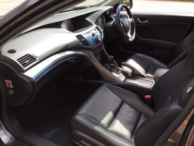 Honda Accord Saloon 2.2 i-DTEC EX 4dr