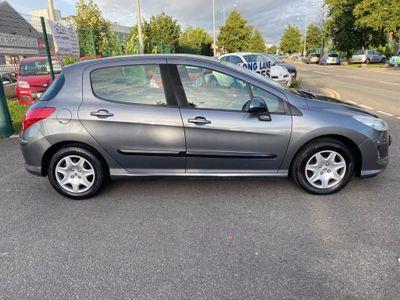 Peugeot 308 Hatchback 1.6 HDi S 5dr
