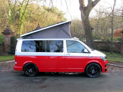 Volkswagen Campervan Unlisted
