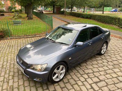 Lexus IS 300 Saloon 3.0 4dr