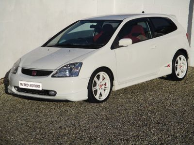 Honda Civic Hatchback 2.0 i Type R 3dr