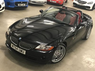 BMW Alpina Roadster Convertible