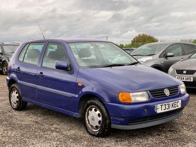 Volkswagen Polo Hatchback 1.4 CL 5dr