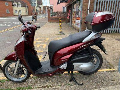 Honda SH300 Scooter 300 i