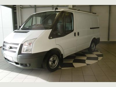 Ford Transit Panel Van 300 SWB