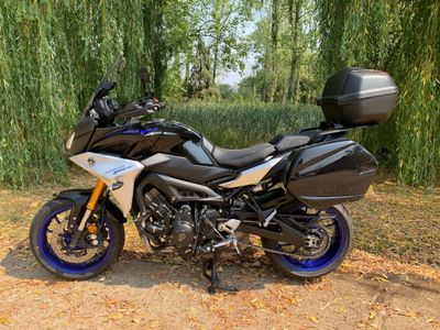 Yamaha Tracer 900 GT Sports Tourer 900 GT