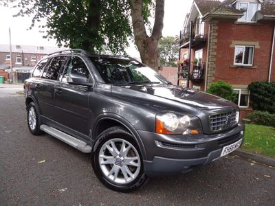 Volvo XC90 SUV 3.2 SE Sport Geartronic AWD 5dr