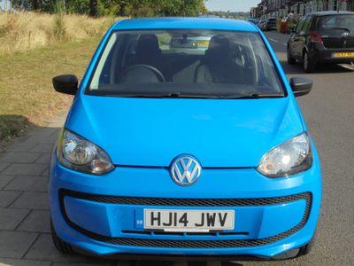 Volkswagen up! Hatchback 1.0 Take up! 5dr