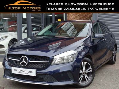 Mercedes-Benz A Class Hatchback 1.6 A160 SE (Executive) (s/s) 5dr