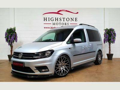 Volkswagen Caddy Life MPV SPORTLINE EDITION R KOMBI