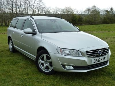 Volvo V70 Estate 2.0 D3 Business Edition 5dr