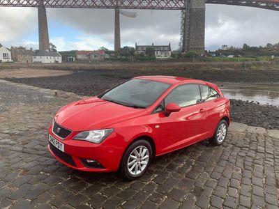 SEAT Ibiza Hatchback 1.4 16v SE 3dr