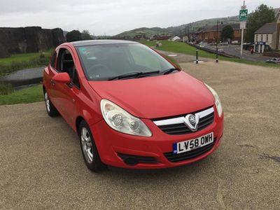 Vauxhall Corsa Hatchback 1.3 CDTi ecoFLEX 16v Active Plus 3dr