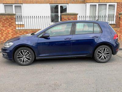 Volkswagen Golf Hatchback 1.4 TSI BlueMotion Tech SE Nav (s/s) 5dr