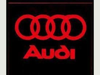 Audi A1 Hatchback 1.4 TFSI Black Edition S Tronic 3dr