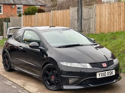Honda Civic Hatchback 2.2 i-CDTi Type S GT-T 3dr