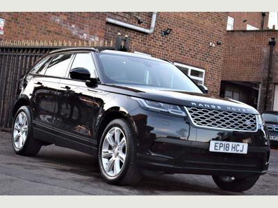 Land Rover Range Rover Velar SUV 2.0 P250 SE Auto 4WD (s/s) 5dr