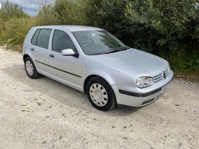 Volkswagen Golf Hatchback 1.9 TDI PD S 5dr