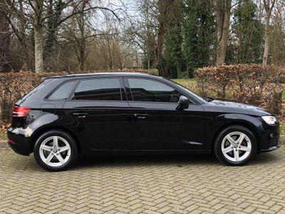 Audi A3 Hatchback 1.6 TDI SE Sportback S Tronic (s/s) 5dr