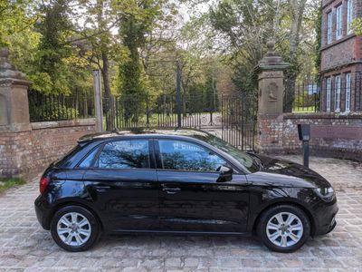 Audi A1 Hatchback 1.2 TFSI SE Sportback 5dr