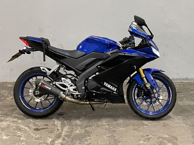 Yamaha YZF-R125 Super Sports 125 125 ABS